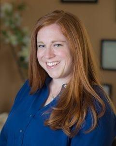Erin Merchant, Counselor
